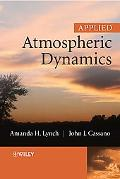 Appllied Atmospheric Dynamics