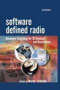 Software Defined Radio Baseband Technology for 3G Handsets and Basestations