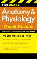 CliffsNotes Anatomy and Physiology Quick Review (Cliffs Quick Review)