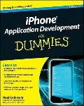iPhone<sup></sup> Application Development For Dummies<sup></sup> (For Dummies (Computer/Tech))