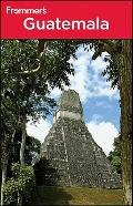 Frommer's Guatemala (Frommer's Complete)