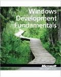 98-362 - MTA Windows Developer Fundamentals