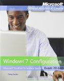 70-680: Windows 7 Configuring with Lab Manual and MOAC Labs Online