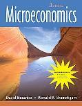 (WCS)Microeconomics, 3rd Edition Binder Ready Version W/O Binder