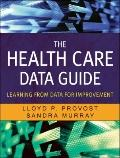 Health Care Data Guide : Learning from Data for Improvement