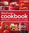 Betty Crocker Cookbook: The Big Red Cookbook  (Loose-Leaf Bound)