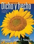 Dicho y Hecho - Beginning Spanish
