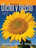 Dicho y Hecho