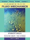 Fundamentals of Fluid Mechan