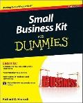 Small Business Kit for Dummies