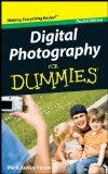 Digital Photography for Dummies - Pocket Edition