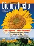 Dicho y hecho: Brief Edition and Audio BRV (Spanish Edition)