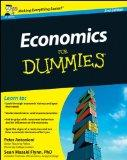 Economics For Dummies, UK Edition