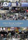 Urban Design Ecologies Reader