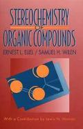Stereochemistry of Organic Compounds