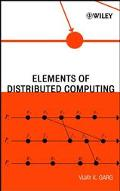 Elements of Distributed Computing