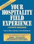 Your Hospitality Field Experience A Student Workbook