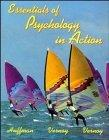 Essentials of Psychology in Action