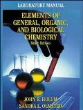 Elements of General, Organic, & Biological Chemistry Laboratory Manual