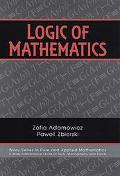 Logic of Mathematics A Modern Course of Classical Logic