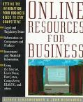 Online Resources for Business: Getting the Information Your Business Needs to Stay Competitive