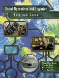 Global Operations Management and Logistics: Text and Cases