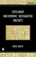 Coplanar Microwave Integrated Circuits