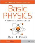 Basic Physics A Self-Teaching Guide