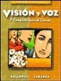 Vision y voz: Intro Spanish