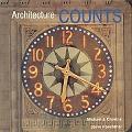 Architecture Counts
