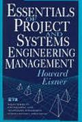 ESSENTIALS OF PROJECT & SYSTEMS ENGINEERING MANAGEMENT