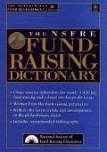 The NSFRE Fund-Raising Dictionary