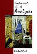 Fundamental Ideas of Analysis