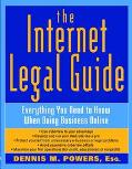 Internet Legal Guide Everything You Need to Know When Doing Business Online