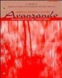 Avanzando, Workbook A for Students Learning Spanish as Second Language: Gramtica espaola y l...