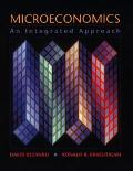 Microeconomics An Integrated Approach