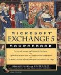 Microsoft Exchange 5 SourceBook