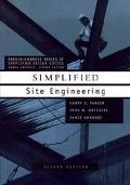 Simplified Site Engineering