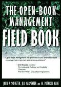 Open-Book Management Field Book