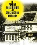 Passive Solar Design and Construction Handbook