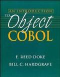 Introduction to Object Cobol