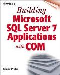Microsoft SQL Server 7 for Client/Server Developers