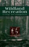 Wildland Recreation Ecology and Management