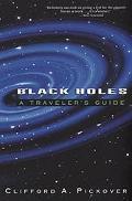 Black Holes A Traveler's Guide