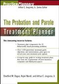 Probation and Parole Treatment Planner