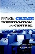 Financial Crime Investigation and Control