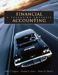 Financial Accounting A Valuation Emphasis