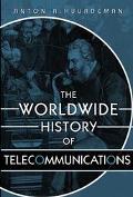 Worldwide History of Telecommunications