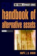 Handbook of Alternative Assets