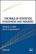Guide to the Practice of Statistics in Business and Industry